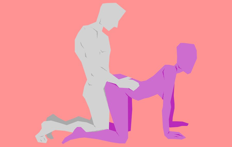Best sex moves for him