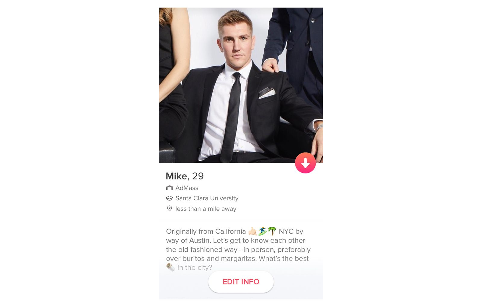 tinder tips for guys 2018