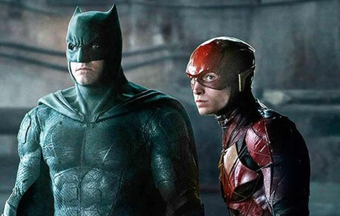 Here's Everything We Know About The Flash's Solo Movie