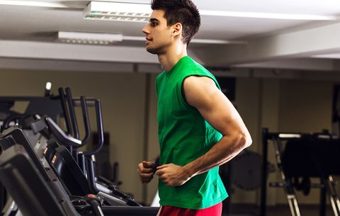 ​4 Ways You Might Be Losing Muscle That Have Nothing to Do With the Gym