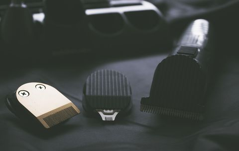 ​How to Clean and Maintain Your Electric Beard Trimmer