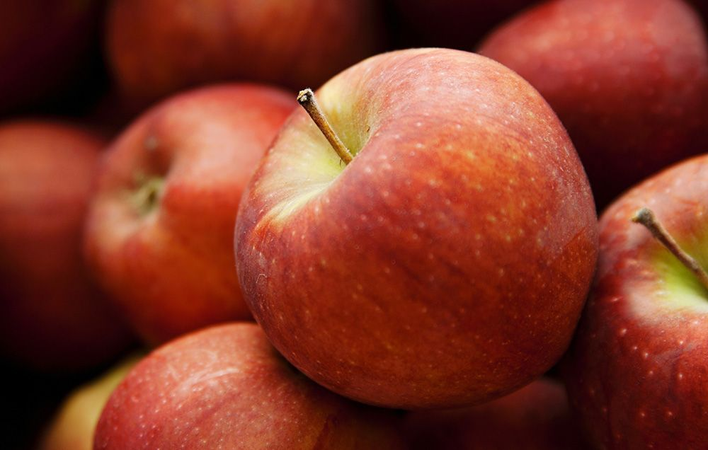 Apples good for your heart