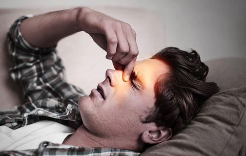 Deviated Septum Symptoms | Men's Health