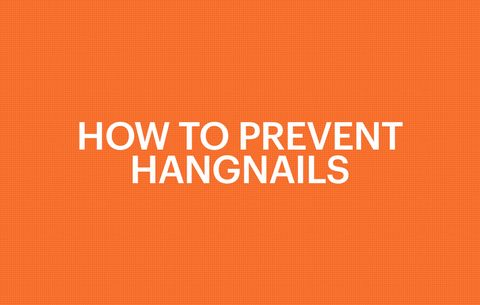 What Causes Hangnails and How to Treat Them   Men\'s Health