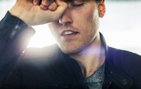 Deviated Septum Symptoms | Men's Health