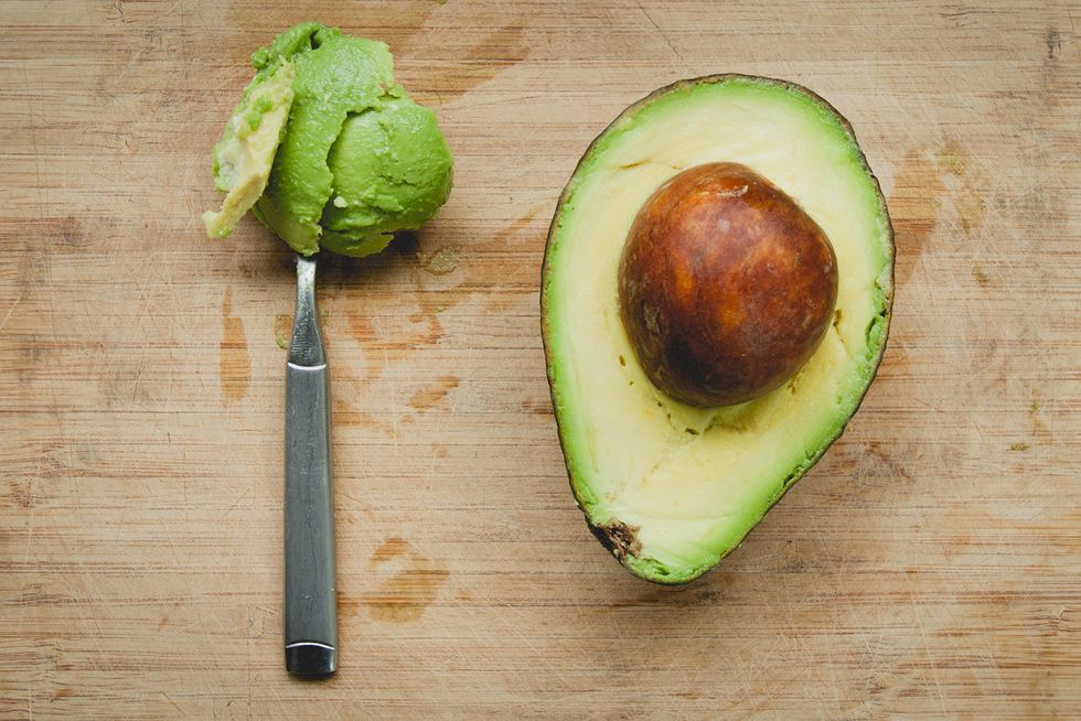 Avocados, as a Substitution for Carbohydrates, Can Suppress Hunger Without Adding Calories