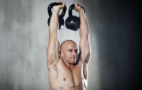 Master the Pullup With These 4 Key Exercises