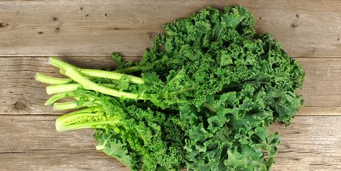 protein-packed vegetables