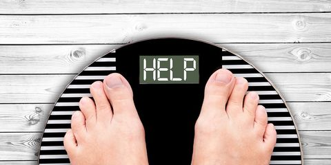 mistakes you make to lose last 10 pounds