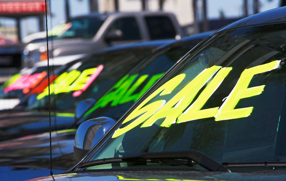 5 Ways to Get More Cash For Your Car Trade-In | Men\'s Health