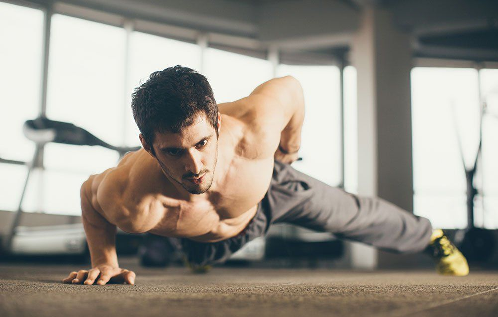 15 Reasons Lifting Is Better Than Cardio | Men's Health