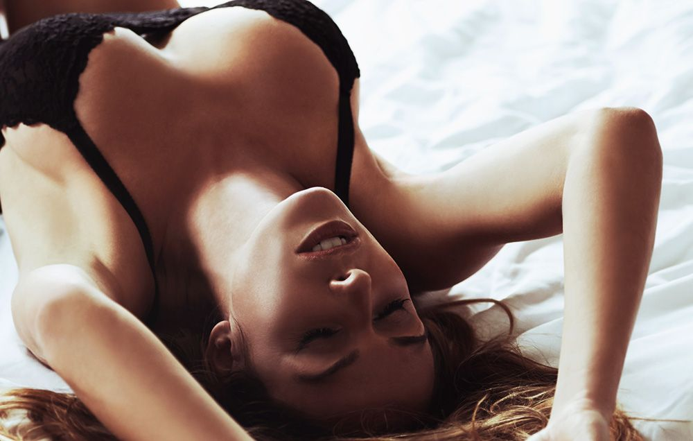 Womens orgasm erotica