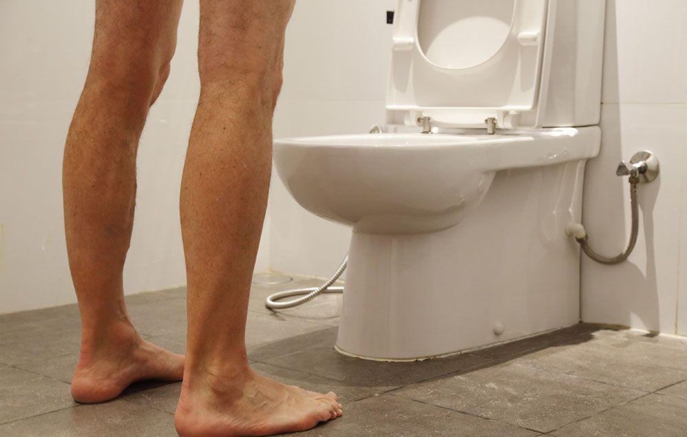 urine problems