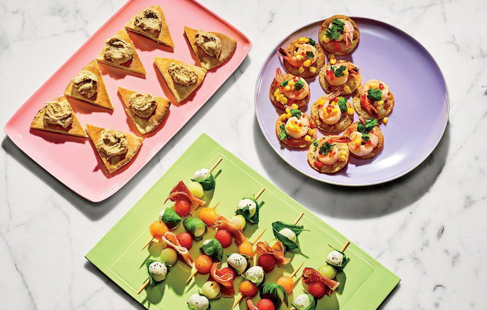 5 Easy Appetizers You Should Bring to Your Next Barbecue