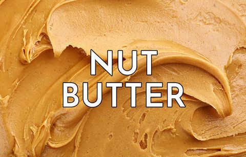 peanut butter well keep you full and satisfied