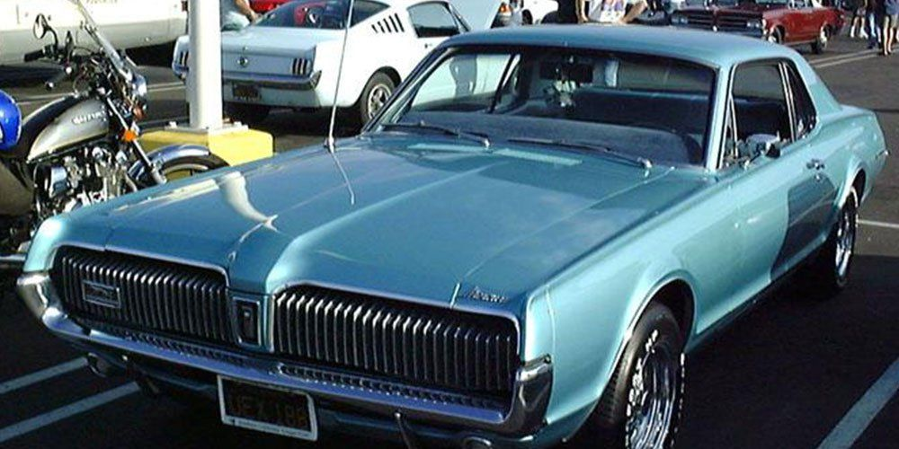 These American Muscle Cars Are The Best Investments Men S Health
