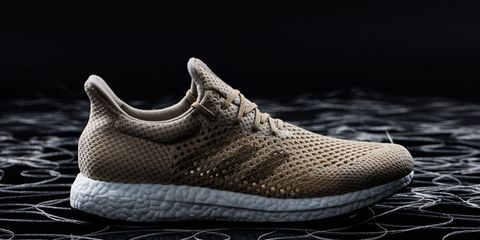 adidas biodegradeable shoes