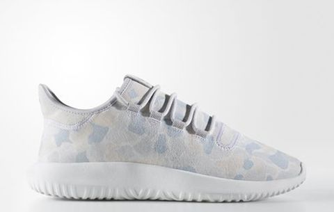 The Unique Printed Sneaker