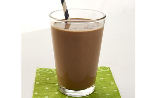 Espresso Almond Smoothie