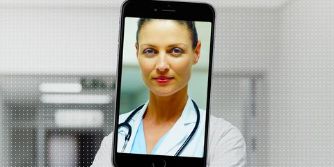 ai doctor app