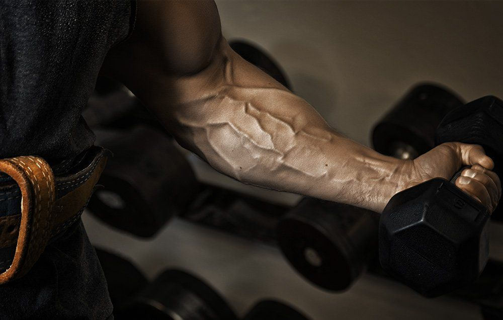 The 3 Best Workouts For Guys Who Want Massive Arms