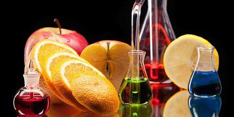 Secrets Behind Your Favorite Fragrances
