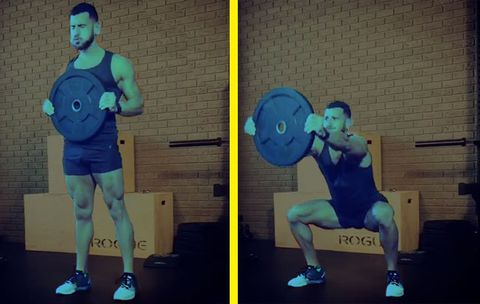 The Cardio Exercise That Blasts Your Shoulders