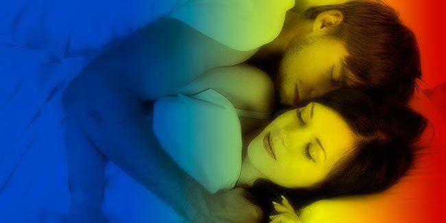 Sleep Temperature