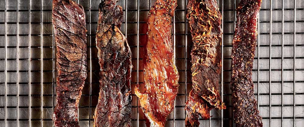 How to Make Your Own Beef Jerky