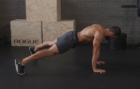 The 10-Minute Workout That Will Fry Your Abs