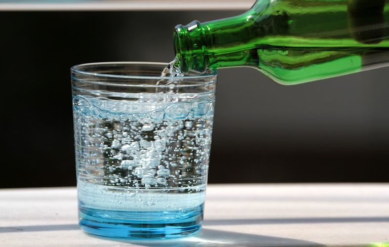 Image result for Carbonated water