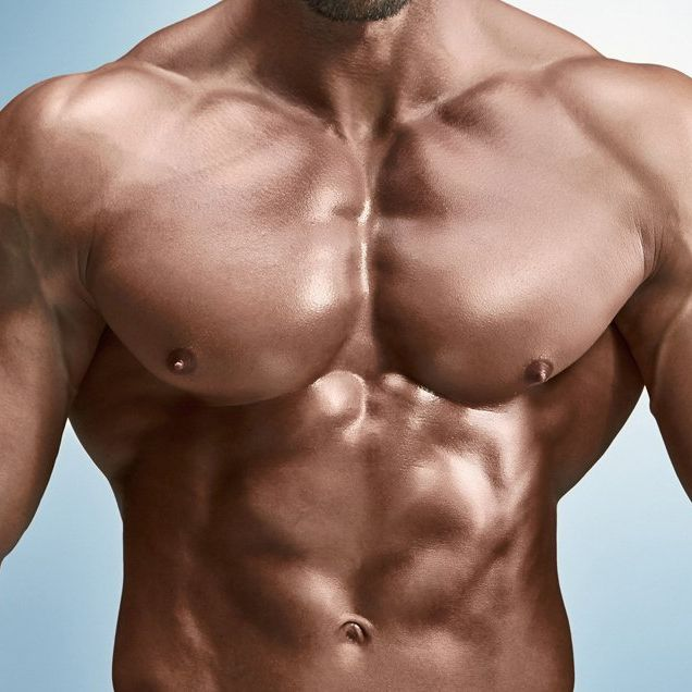 Mix Up Chest Day With This Wild Pump Workout