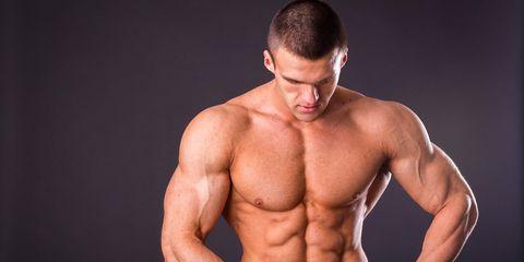 amino acids for bodybuilders