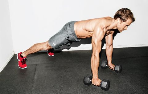 This Long-Forgotten Training Method Will Help You Get In the Best Shape Of Your Life