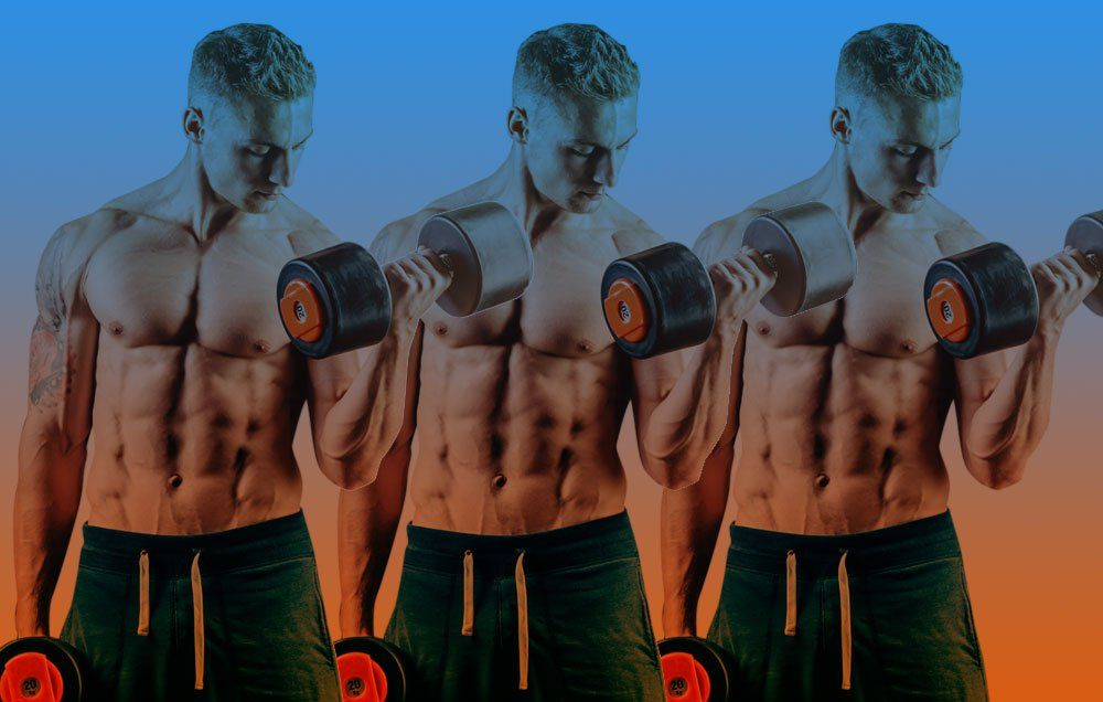 How Often Should You Lift? | Men's Health
