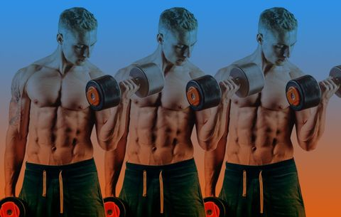 How Often Should You Lift? | Men\'s Health