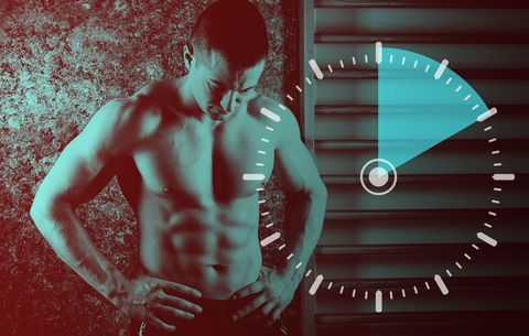 New Study Pits a 10-Minute Interval Workout Against 50 Minutes Of Traditional Cardio