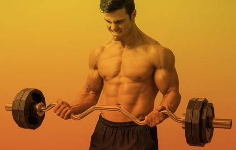 The Workout That Burns 346 Calories In 13 Minutes