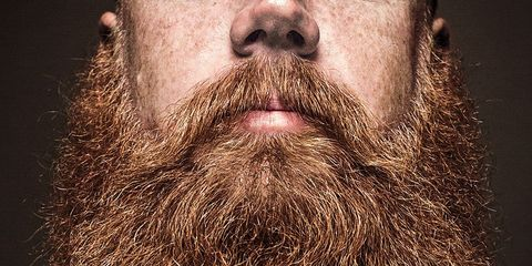right way to trim your facial hair