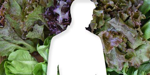 leafy greens magnesium