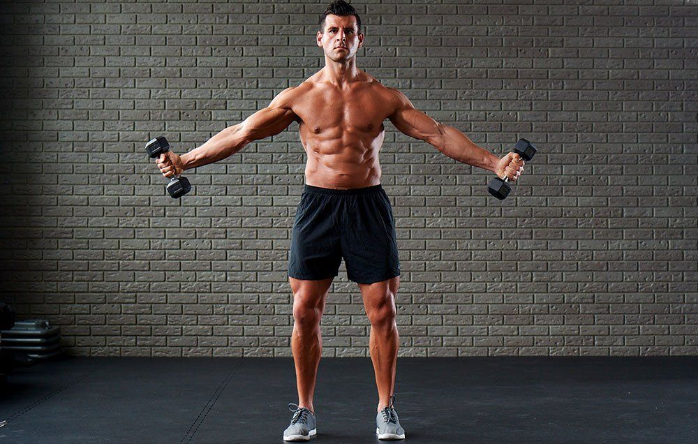 The Lifting Technique That Flattens Your Belly