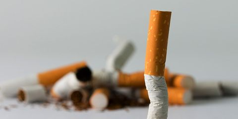 how real guys quit smoking
