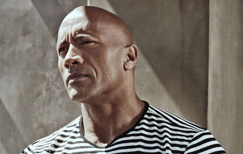 why bald men are more confident attractive and dominant than guys
