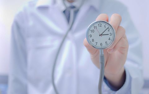 How to Make Your Doctor Spend More Time With You