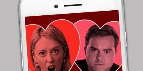hater app