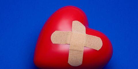 Cancer drug heals heart