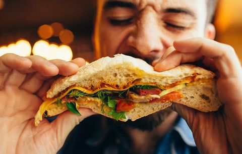 The Science Of Why You Get Hangry