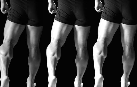 This Is the Single Best Lower-Body Exercise For Men