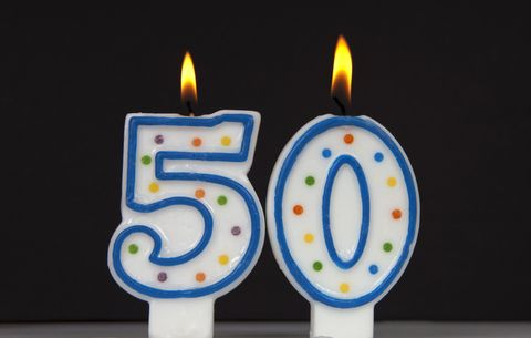 Do These Things Before You Turn 50