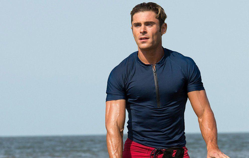 Muscle males scene 2